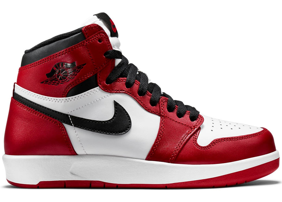 Jordan 1.5 Retro Chicago (2015) GS