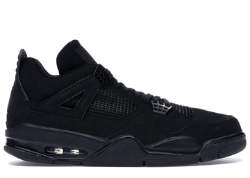 Jordan 4 Retro Black Cat