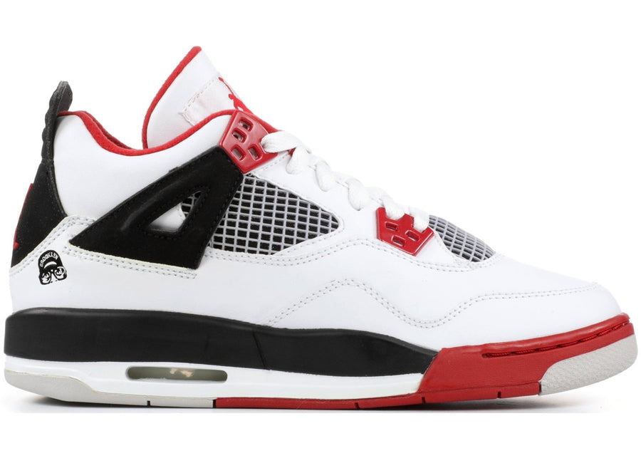 Jordan 4 Retro Mars Blackmon (GS)