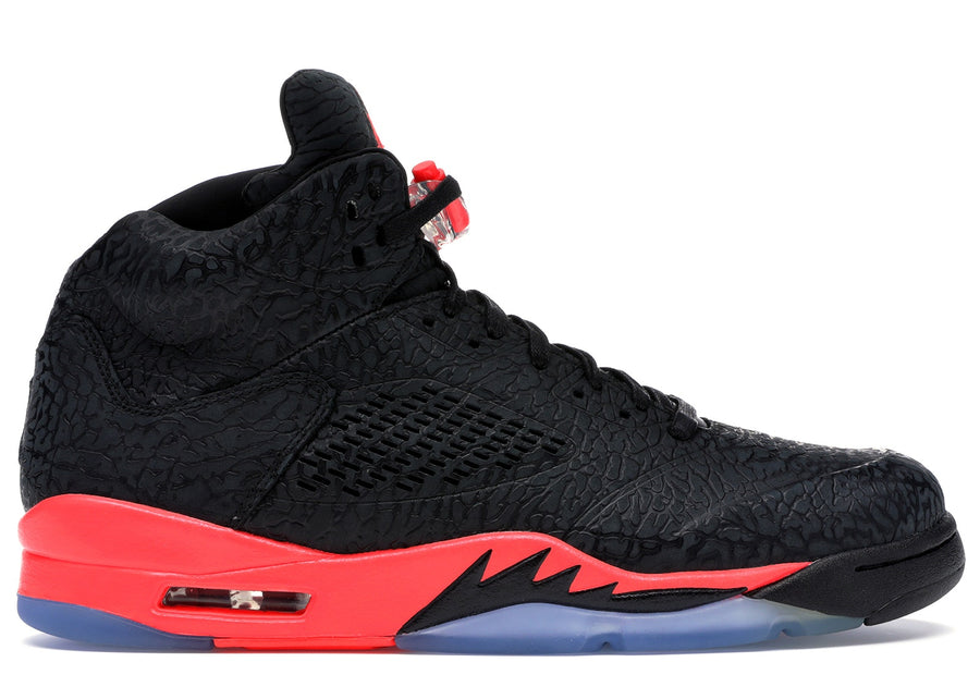 Jordan 5 Retro 3Lab5 Infrared
