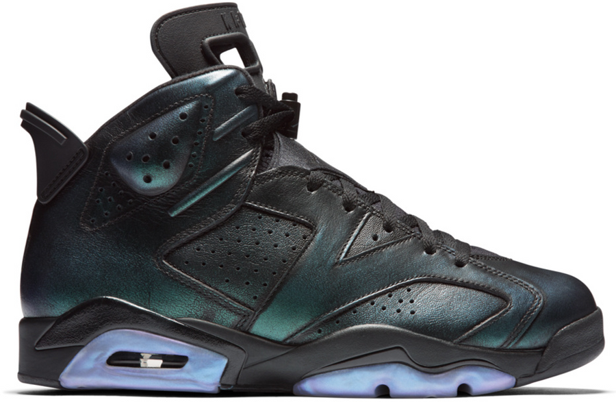 Jordan 6 Retro All Star 2017