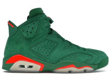 Jordan 6 Retro Gatorade Green