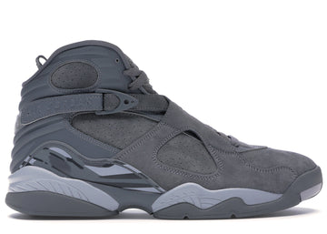 Jordan 8 Retro Cool Grey