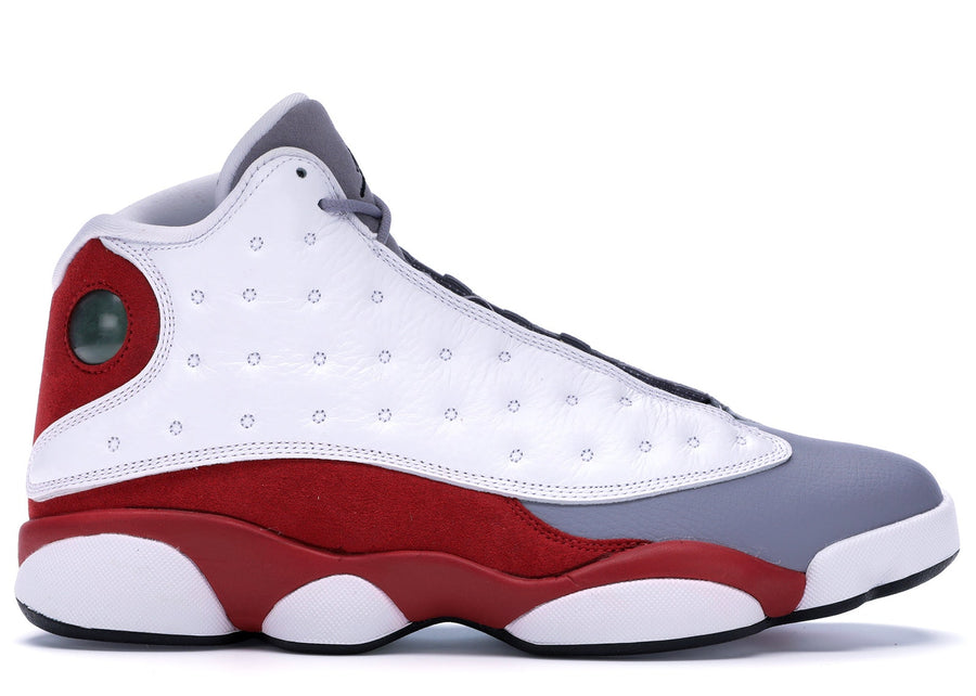 Jordan 13 Retro Grey Toe (2014)