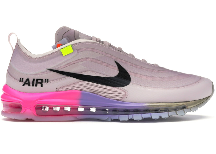 Air Max 97 Off-White Elemental Rose Serena