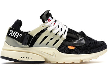 Nike Air Presto  Off-White