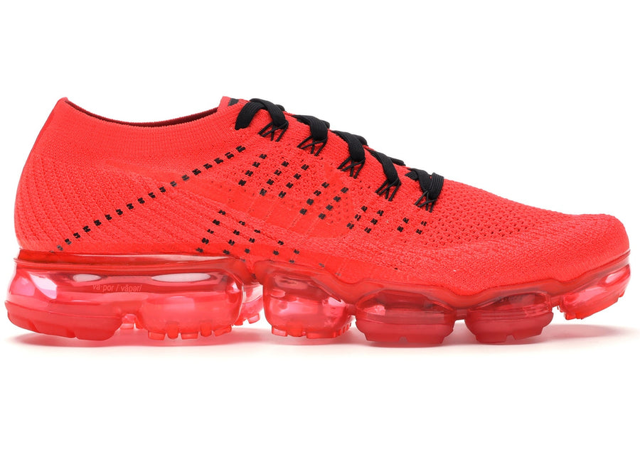 Air VaporMax Clot Bright Crimson