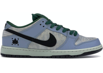 Nike Dunk SB Low Maple Leaf Central Park
