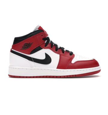 Jordan 1 Mid Chicago 2020 (GS)