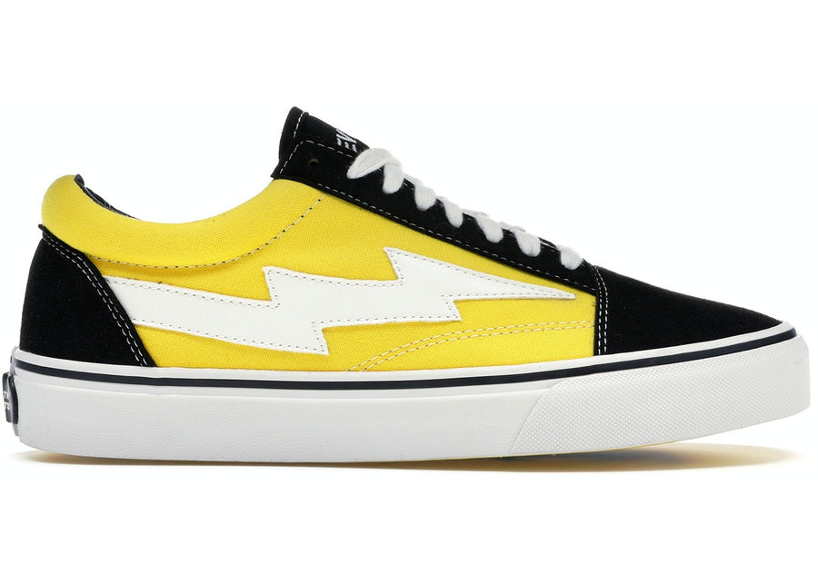 "Revenge X Storm ""Black Yellow"""
