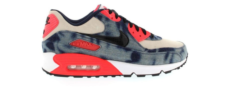 Nike Air Max 90 Washed Denim