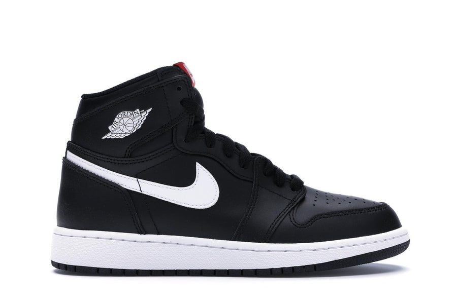 Jordan 1 Retro Yin Yang Black (GS)