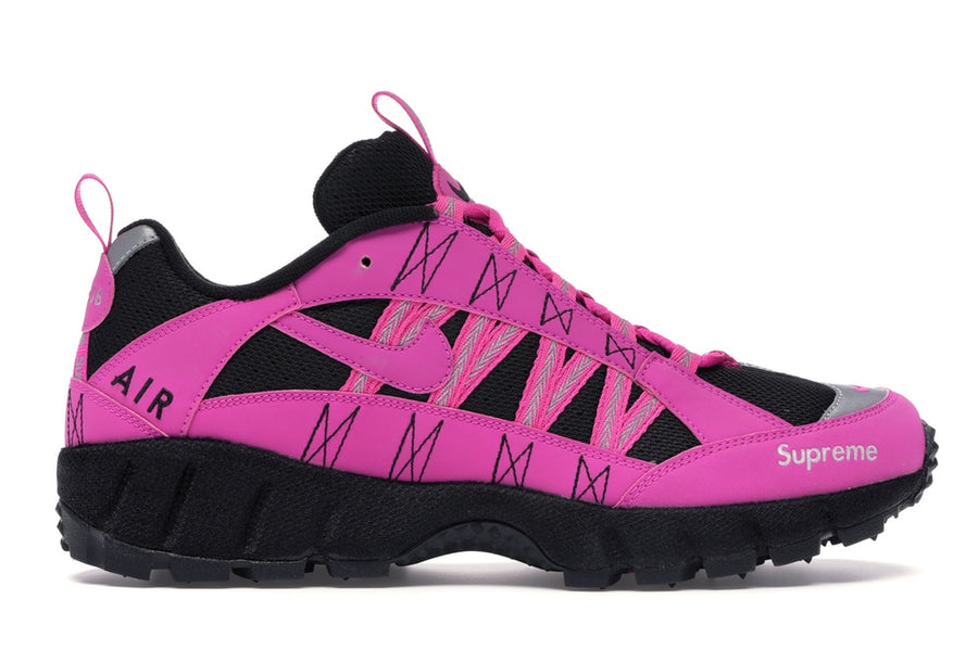 Nike Air Humara 17 Supreme Fire Pink