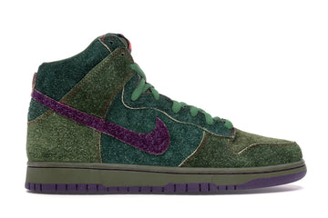 Nike Dunk SB High Skunk 420