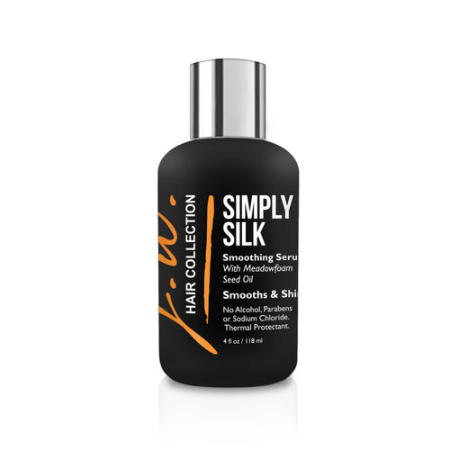 Simply Silk Smoothing Serum