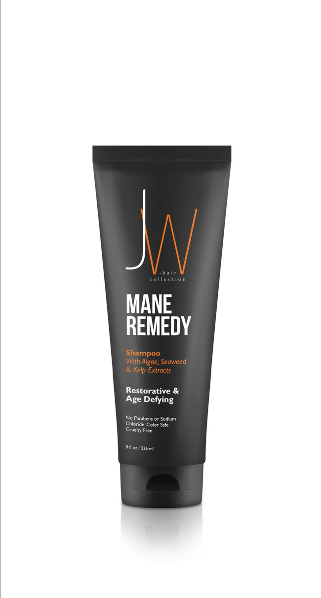 Mane Remedy Shampoo
