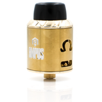 AMPUS Screwless TWO POST 25MM RDA