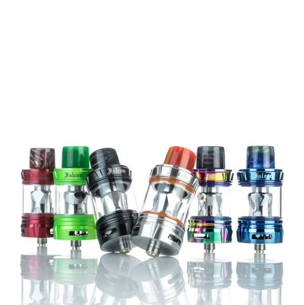 Horizontech Falcon 7mL Sub-ohm Monster Size Tank