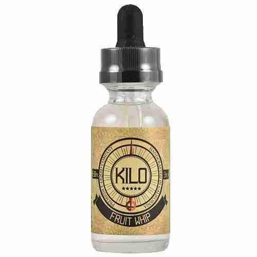 Fruit Whip by Kilo