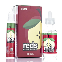 Red's Apple by 7daze, 60mL