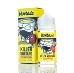 Strawberry Killer Kustard by Vapetasia, 100mL