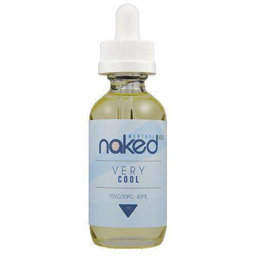 Naked 100 Menthol By Schwartz - Very Cool