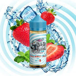 White Rabbit eJuice - Strawberry Fields