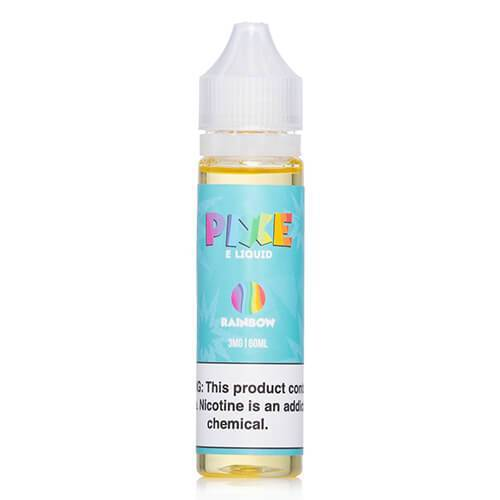PIXE eLiquid - Rainbow Pixy