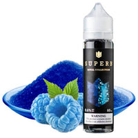 Superb - Blue Pixels eJuice