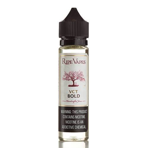 Ripe Vapes Handcrafted Joose - VCT Bold