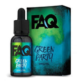 FAQ Vapes - Green Party