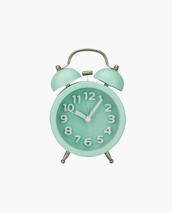 Table Vintage Alarm Clock