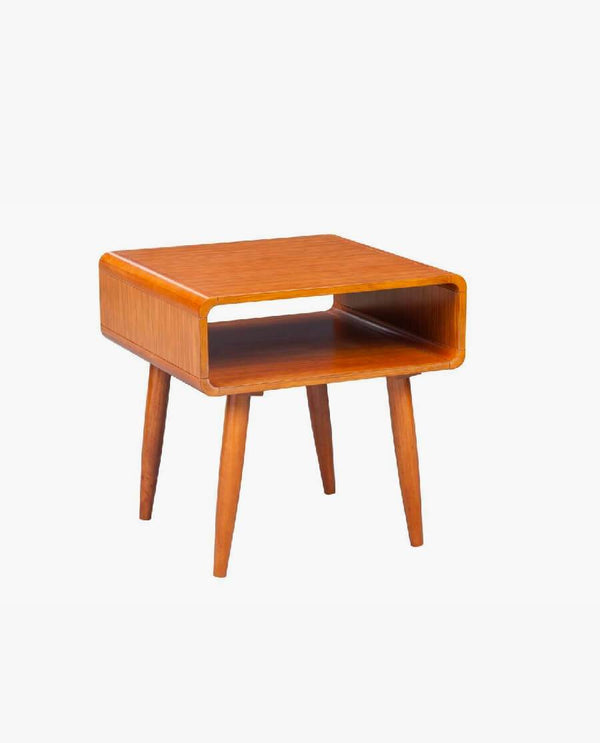 MCM Style Side Table