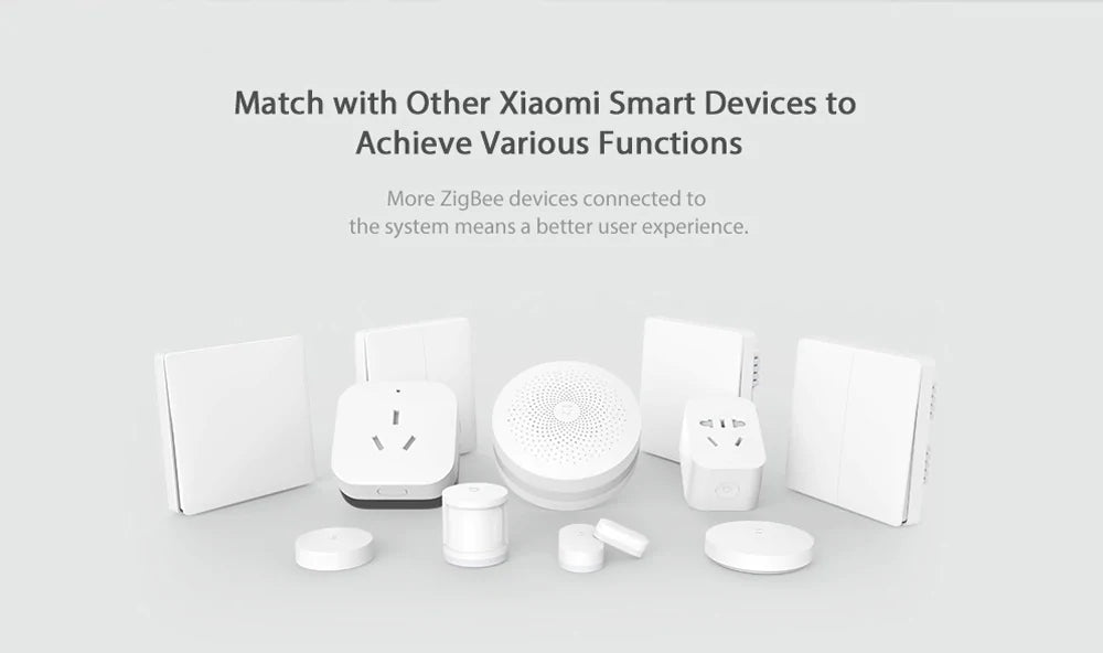 Original Xiaomi Smart Home Aqara Human Motion Sensor