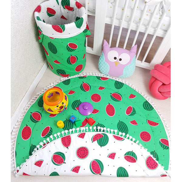Children Educational Toys Puzzle Crawling Mat Mattress Baby Carpet Toys