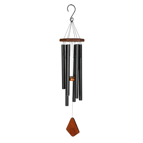 Metal Tubes Wind Chime Garden Decoration