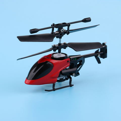 Mini Alloy Micro Helicopter