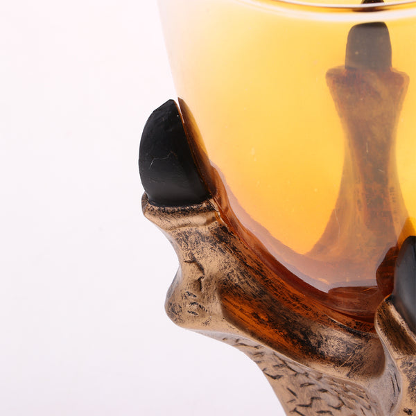 Game of Thrones Dragon Claw Glass Wine Goblet