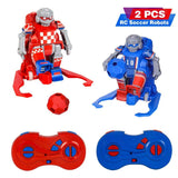 Le Idea 2.4G Remote Control RC Soccer Robots for Kids