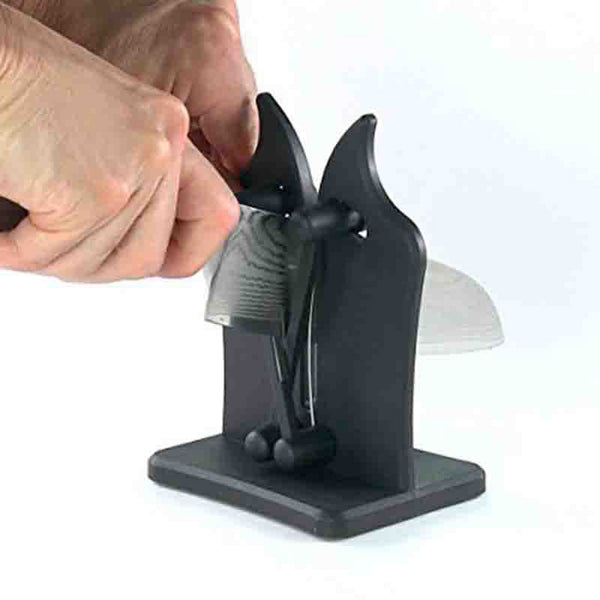 Stainless Kitchen Sharpener Carbide Sharpening Tool