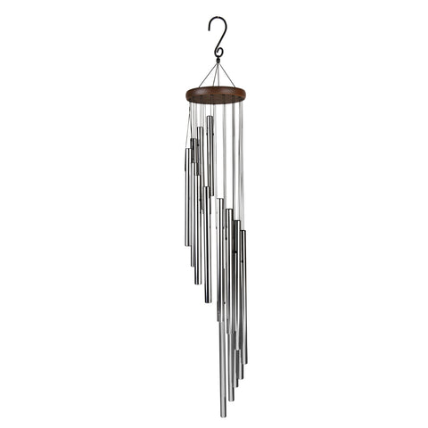 50 Inch Large Hanging Wind Chimes Tubes for Garden