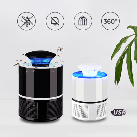 USB Smart Mosquito Killer