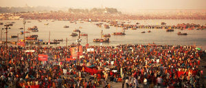 Kumbh Mela - Article from Jullaaha Journal - UNESCO List - www.jullaaha.com