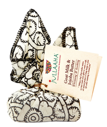 Authentic Original Handcrafted Exotic Ayurvedic Personal Care Products from Jullaaha _ Exotic Ayurveda _ Goat Milk and Jojoba Ayurvedic Soap for Baby Skin_ Ayurveda for Skin and Hair _ www.jullaaha.com