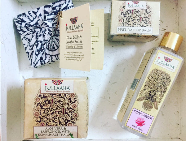 Winter Gift Box - Jullaaha Boutique