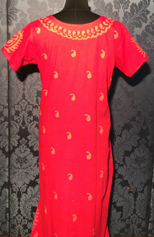 Jullaaha-Hand Crafted Batik Lounge Wear - Jullaaha Boutique