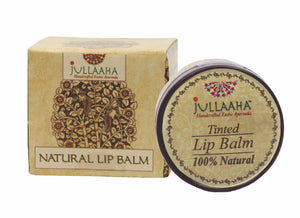 Natural Lip Balm - Jullaaha Boutique