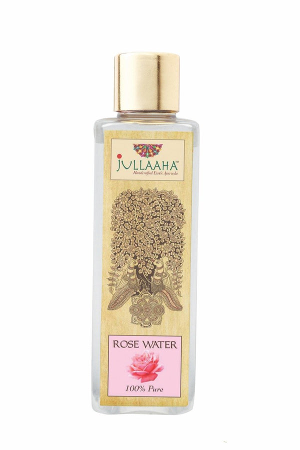 Rose Water - Jullaaha Boutique
