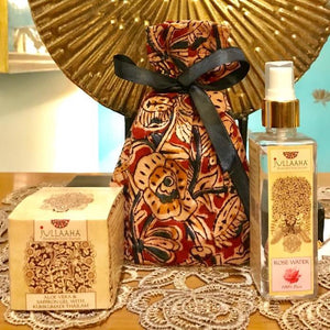 Winter Gift Hamper - Jullaaha Boutique