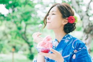 5 Tasty Japanese Summer Sweets